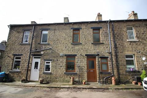 3 bedroom terraced house for sale - Rose Terrace, Delph Hill Road, Halifax