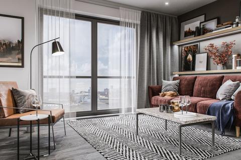 2 bedroom apartment for sale - Phoenix, Saxton Lane, Leeds