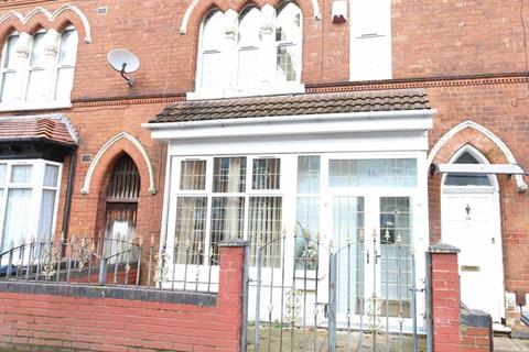 5 bedroom terraced house for sale - Montague Road, Handsworth, Birmingham