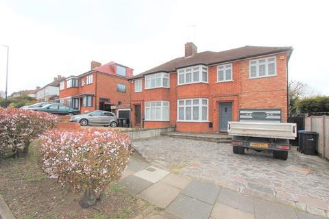 4 bedroom semi-detached house for sale - Lower Kenwood Avenue, Enfield