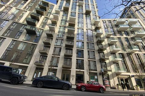 1 bedroom flat to rent - 150 Vaughan Way, St Katharine's & Wapping, London, E1W 2AH