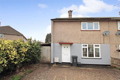 2 bedroom semi-detached house for sale - Midhurst Avenue, Park North, Swindon, SN3