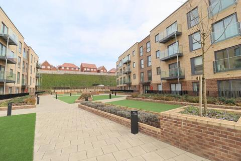 1 bedroom apartment for sale - Stirling Drive, South Luton, Luton, Bedfordshire, LU2 0GF