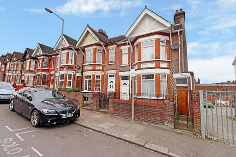 3 bedroom end of terrace house for sale - Kenilworth Road, Bury Park, Luton, Bedfordshire, LU1 1DQ