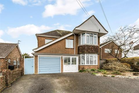 3 bedroom detached house for sale - Findon Road, Findon Valley, West Sussex, BN14 0EP