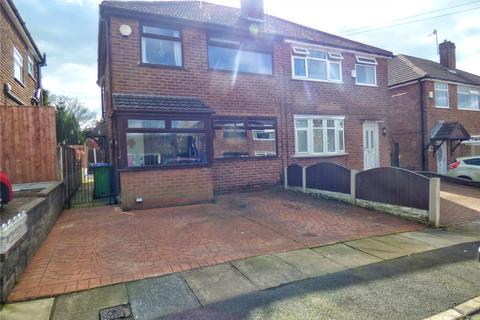 3 bedroom semi-detached house for sale - Hillside Drive, Middleton, Manchester, M24