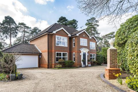7 bedroom detached house for sale - Walkers Ridge, Camberley, Surrey, GU15