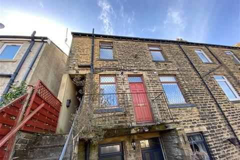 2 bedroom terraced house for sale - Hollings Street, Cottingley, Bingley