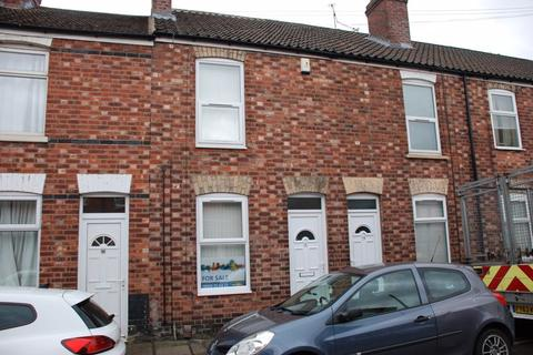 2 bedroom terraced house for sale - Wilson Street, Lincoln