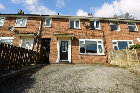 3 bedroom terraced house for sale - Gargrave Avenue, Johnson Fold