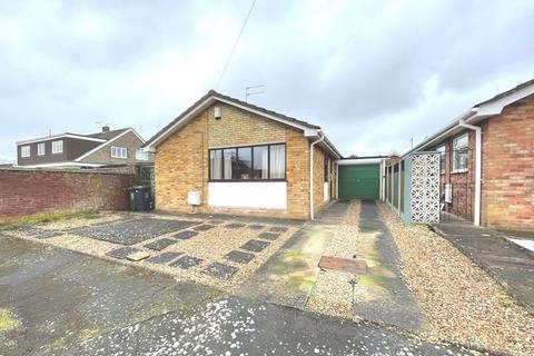 2 bedroom detached bungalow for sale - Minsmere Road, Belton