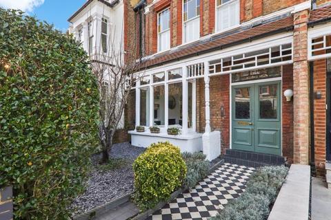 3 bedroom apartment for sale - Weston Park, N8