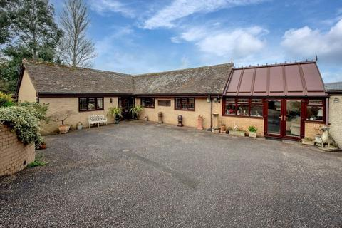 3 bedroom detached house for sale - Trull