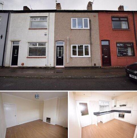 2 bedroom terraced house to rent - Darlington Street, Tyldesley