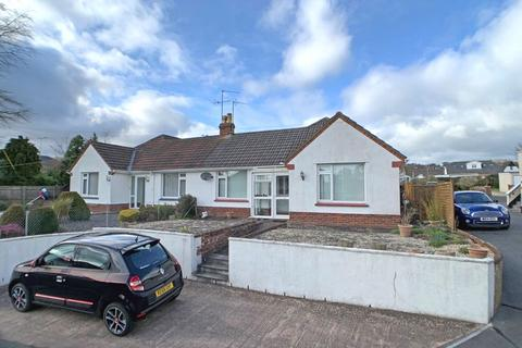 2 bedroom semi-detached bungalow for sale - St. Martins Close, Sidmouth