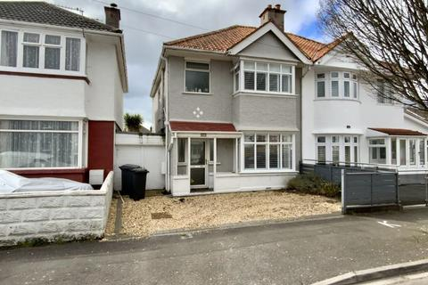 3 bedroom semi-detached house for sale - Fenton Road, Southbourne, Bournemouth