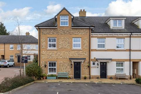 4 bedroom terraced house for sale - Bailey Lane, Wilton, Salisbury