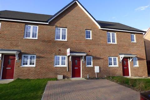 3 bedroom terraced house for sale - 35, Nable Hill Close, Chilton