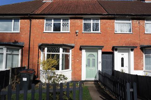 3 bedroom terraced house for sale - Brentford Road, Kings Heath, Birmingham