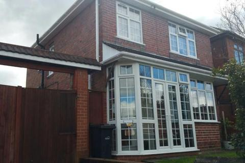 3 bedroom house to rent - Green Lane, Dudley