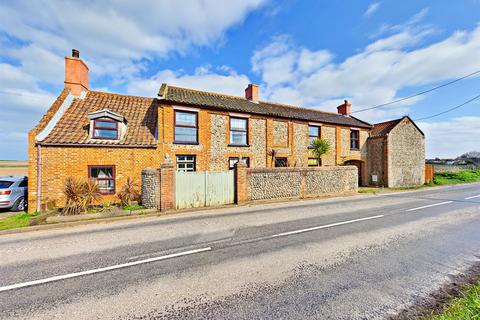 6 bedroom character property for sale - North Norfolk Coast, NR12