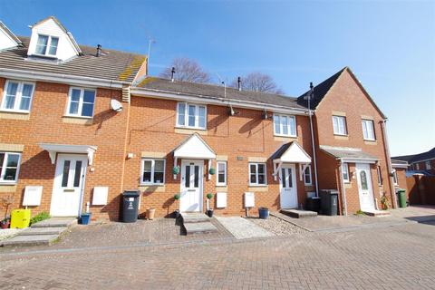2 bedroom terraced house to rent - Winton Rd, Stratton St Margaret