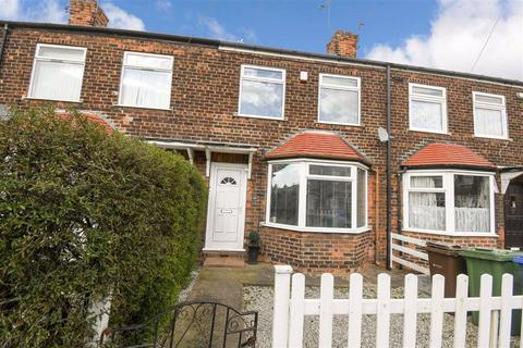 2 bedroom terraced house for sale - Bedford Road, Hessle, East Riding Of Yorkshire
