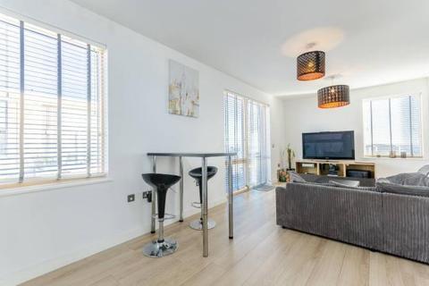 1 bedroom flat to rent - Hallsville Quarter, Sherrington Court