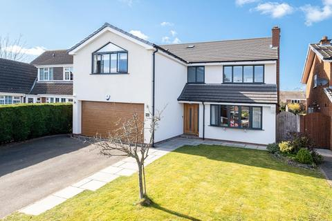 5 bedroom detached house for sale - Wentworth Drive, Lichfield