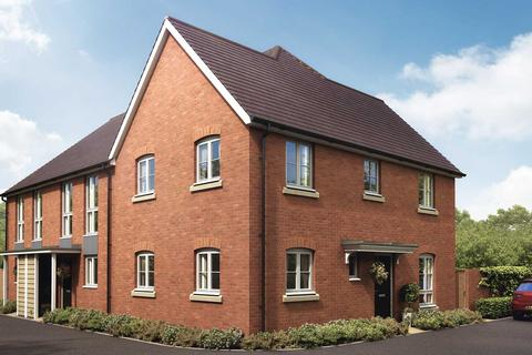 3 bedroom end of terrace house for sale - Plot 350, The Lime at Brook Park, Great Stoke Way, Harry Stoke,South Gloucestershire BS34