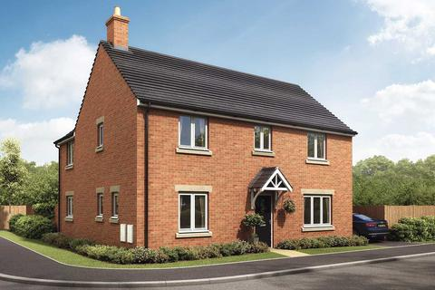 4 bedroom detached house for sale - Plot 355, The Kempthorne at Brook Park, Great Stoke Way, Harry Stoke,South Gloucestershire BS34