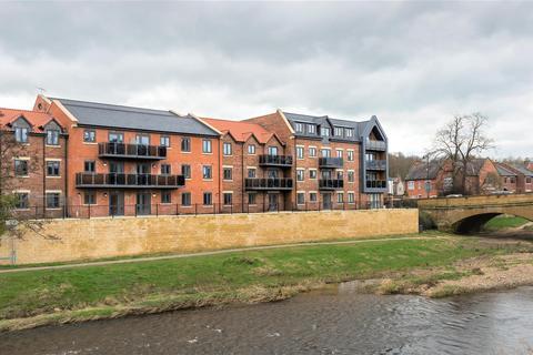 2 bedroom apartment for sale - William Turner Court, Goose Hill, Morpeth, Northumberland, NE61 1US