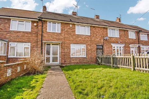 3 bedroom terraced house for sale - Milne Road, Bilton Grange, Hull, HU9