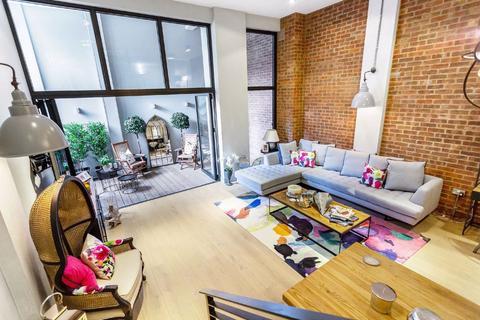 2 bedroom flat for sale - Northbourne Road, Clapham, London