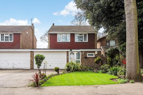 3 bedroom detached house for sale - Hitchin Road, Shefford, SG17