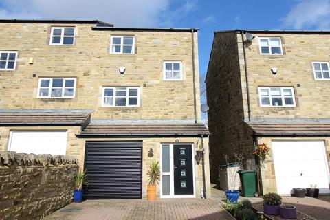 3 bedroom semi-detached house for sale - Phoenix Pastures, Keighley, BD22