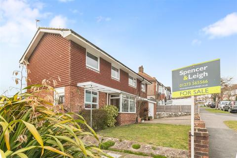4 bedroom detached house for sale - Mackie Avenue, Brighton