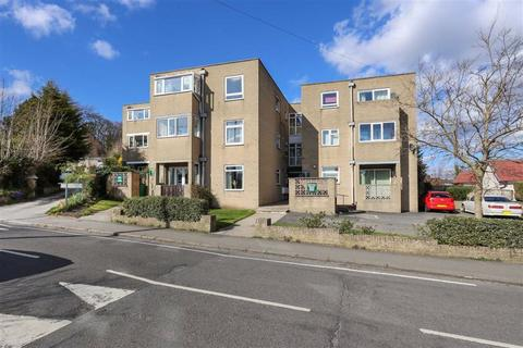 2 bedroom apartment for sale - St Lukes Court, Stand Road, Chesterfield, Derbyshire, S41