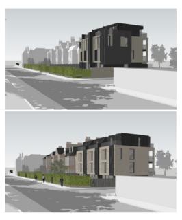 Residential development for sale - Morningside Drive, Edinburgh, EH10