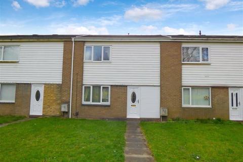2 bedroom terraced house for sale - Brandon Avenue, Shiremoor, Tyne & Wear