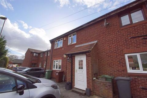 2 bedroom flat to rent - Heron Grove, LS17
