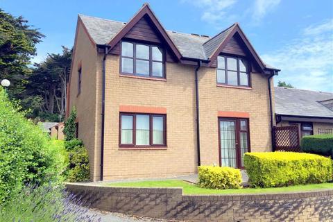 1 bedroom retirement property for sale - Maes Berllan, Queens Road, Llandudno, Conwy