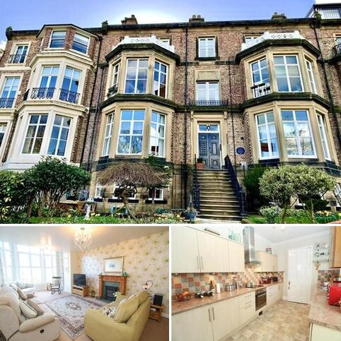 2 bedroom apartment for sale - Priors Terrace, Tynemouth