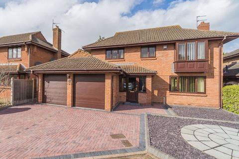 4 bedroom detached house for sale - 15, Midhurst Grove, Tettenhall, Wolverhampton, WV6