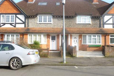 3 bedroom end of terrace house to rent - Portlock Road, Maidenhead