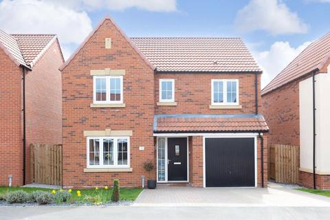 4 bedroom detached house for sale - Barley Avenue, Pocklington