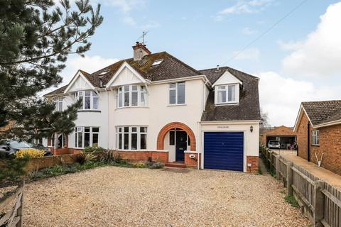 5 bedroom house for sale - Stratford Road, Stratford Sub Castle