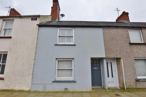1 bedroom terraced house for sale - Lexton Terrace, Haverfordwest