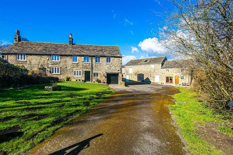 5 bedroom detached house for sale - Manor Farm, Wharncliffe Side, S35 0DB