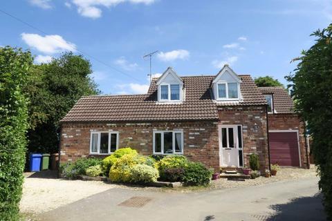 3 bedroom detached house for sale - Church Lane, Lockington